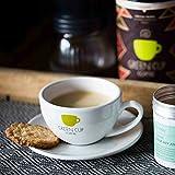 Green Cup Coffee Kaffee Tempixque – Hochlandkaffee aus Guatemala – sortenreine Kaffeebohnen in Premium Qualität – Bohnen Mild mit starken Aromen und feiner Süße – 227g Dose ganze Bohne - 5