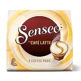 Senseo Kaffeepads Milchkaffee Spzialitäten Set, Kaffeepads, Milch Kaffee Pads - 3