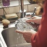 Philips Senseo Select CSA240/60 Kaffeepadmaschine (Kaffeestärkewahl Plus, Memo-Funktion, aus recyceltem Plastik), schwarz - 9