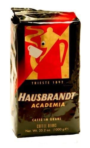 2 x Hausbrandt Kaffee Espresso – Academia 1000g Bohne -