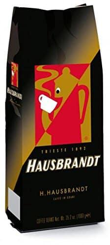 Hausbrandt H. Hausbrandt Kaffee Espresso 1000g Bohnen -