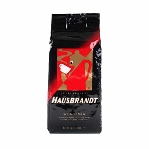 hausbrandt kaffee espresso academia 1000g bohnen. Black Bedroom Furniture Sets. Home Design Ideas