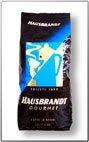 Hausbrandt Kaffee Espresso – Gourmet, 1000g Bohnen -