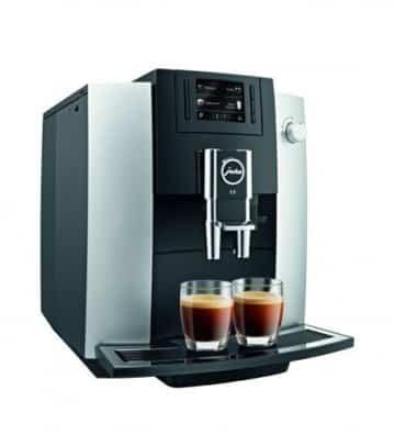 Jura E6 Platine Aroma G3 Kaffeevollautomat -