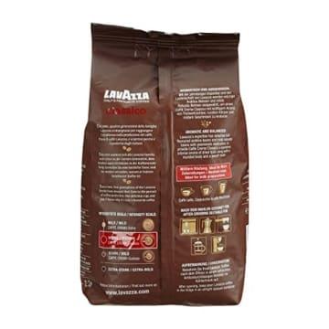 lavazza kaffee caff crema classico ganze bohnen bohnenkaffee 4 x 1kg packung. Black Bedroom Furniture Sets. Home Design Ideas