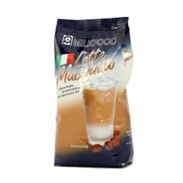 Milkfood Latte Macchiato Pulver 4,8kg (12x400gr) -
