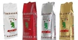 Mocambo Kaffee ganze Bohnen – Sorten im Vergleich