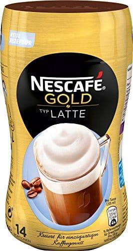 Nescafe Latte Macchiato 250g -
