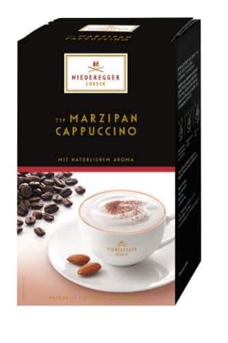 Niederegger Marzipan Cappuccino -