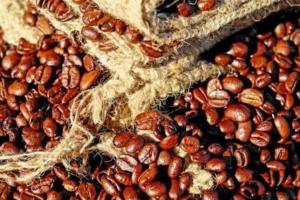 Röstkaffee im Sack :-)